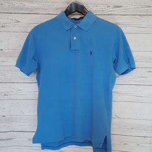 RALPH LAUREN: Short Sleeve Polo